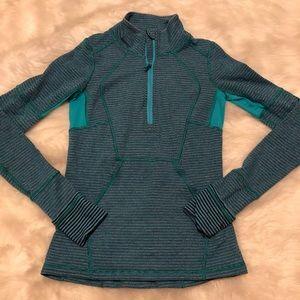ivivva by lululemon 1/2 zip pullover